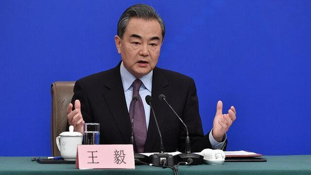 چین نشست آمریکا-کره شمالی را گامی مهم دانست
