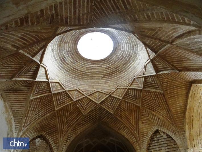 مرمت 17 بنای تاریخی استان فارس با اعتبار 39میلیارد ریال رو به اتمام است