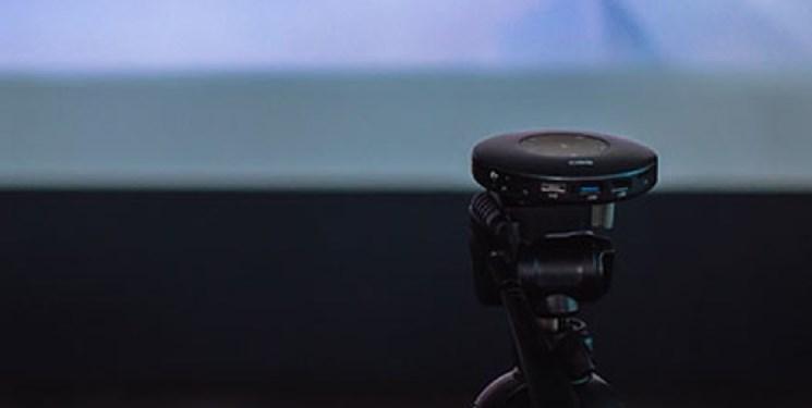 کوچک ترین ویدئو پروژکتور فوق دقیق جهان از راه رسید