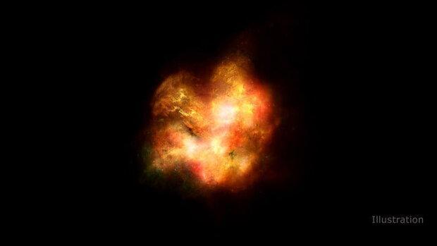 دانشمندان در پی کشف زمان تشکیل نخستین ستارگان