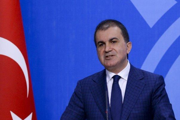 ترکیه به یونان درباره فعال کردن اس 300 هشدار داد