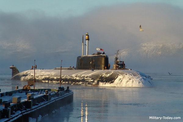 شکارچیان زیر دریا؛ قوی ترین زیردریایی های نظامی دنیا