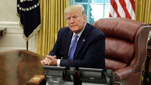 ترامپ: نیروی بیشتر به خاورمیانه نمی فرستیم