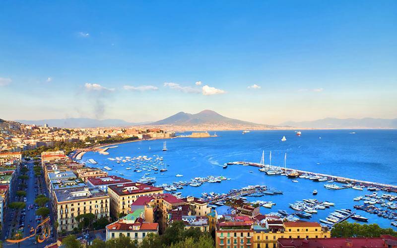 راهنمای سفر به ناپل در ایتالیا