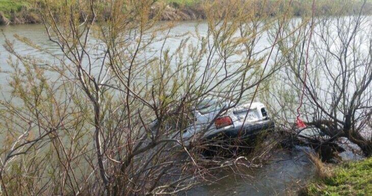 سقوط خودرو در رودخانه دز یک کشته برجا گذاشت