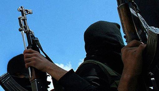 برنامه ریزی داعش برای حمله به آسیای مرکزی