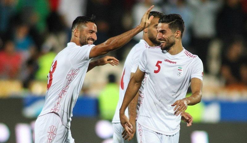 میلاد محمدی جزو 10 استعداد کشف شده در مسابقات زیر 23 سال 2016 آسیا
