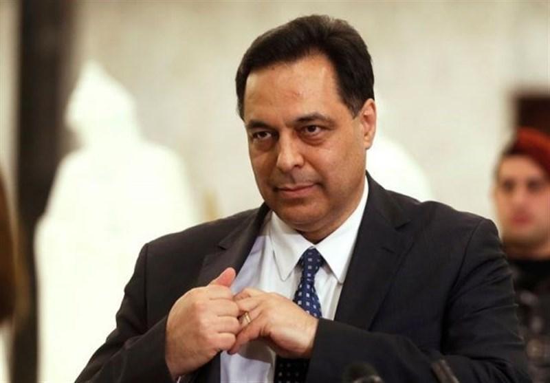 نظر قانون اساسی لبنان درباره انتخاب حسان دیاب برای تشکیل دولت