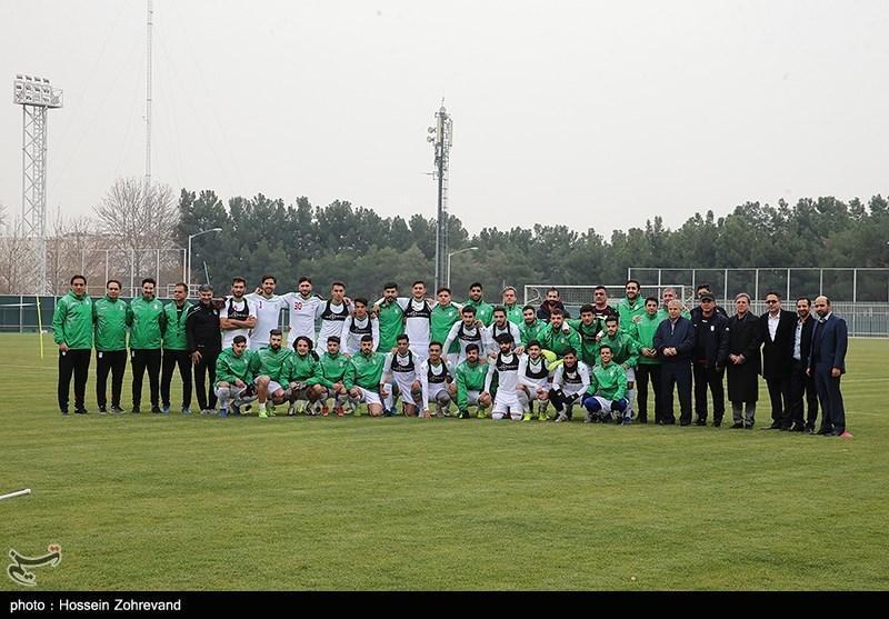تیم فوتبال امید با 25 بازیکن راهی قطر شد؛ 3 بازیکن امشب می فرایند، صیادمنش و دلفی خط خوردند؟