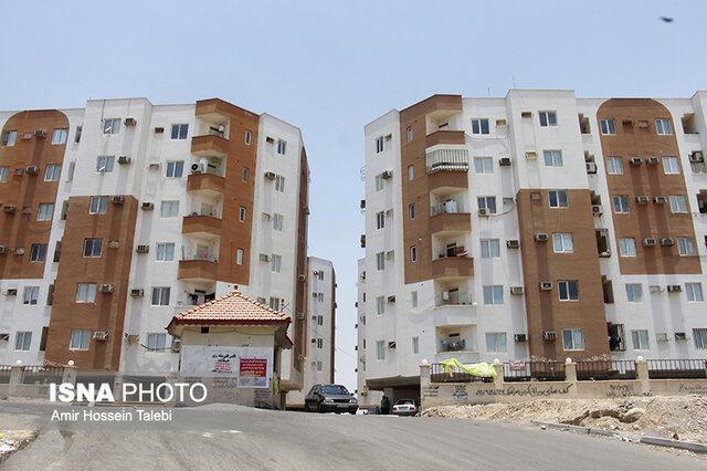 احداث 1200 واحد مسکونی توسط ستاد اجرایی فرمان امام (ره)