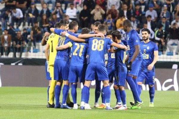 استقلال از اعتبار فوتبال ایران در آسیا دفاع کرد