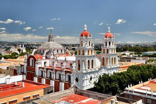 جاهای دیدنی و جاذبه های توریستی مکزیک