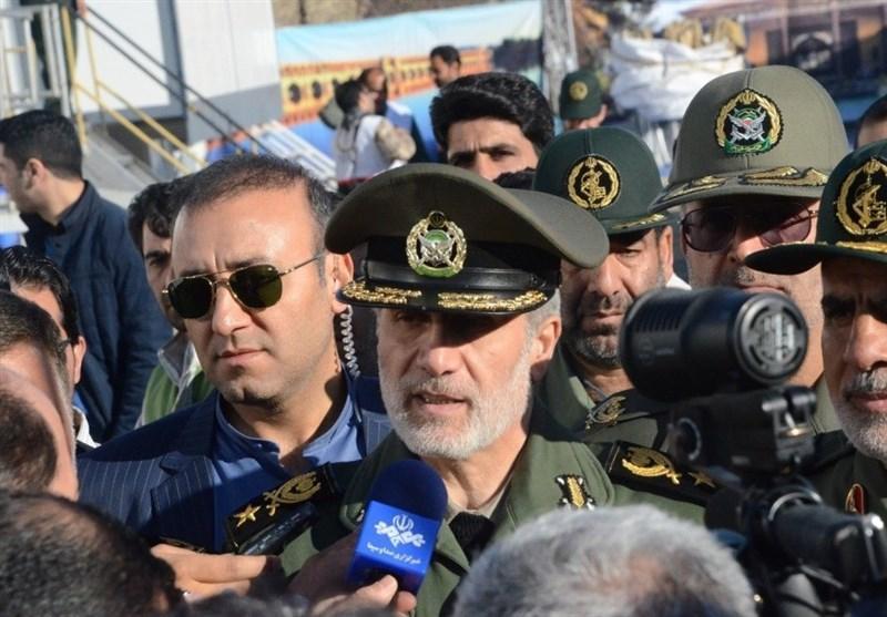 وزیر دفاع اتهام به ایران درخصوص حمله به نفت کش ها در دریای عمان را رد کرد
