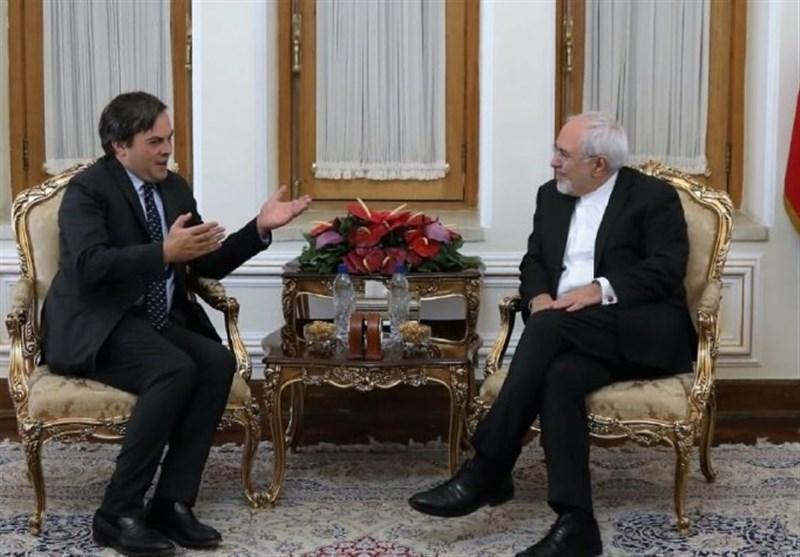 وزیر خارجه ایتالیا به ایران سفر می نماید