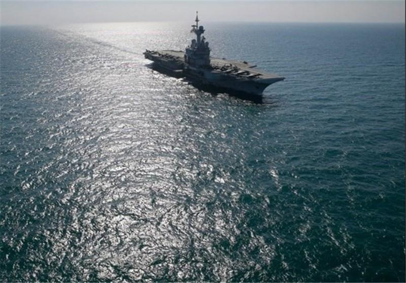 آمریکا به دنبال تسلط در منطقه پس از حضور ناو جنگی در دریای جنوبی چین است