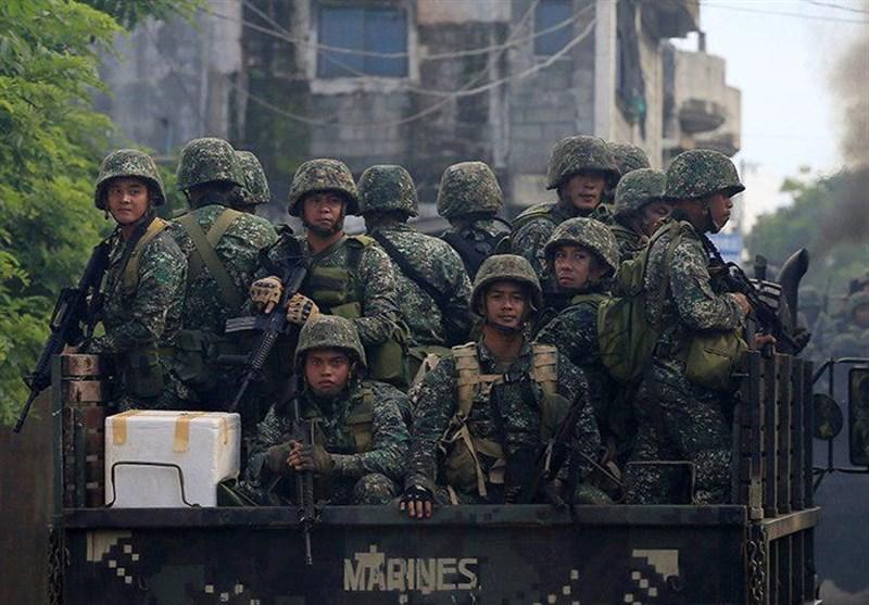 هشدار فرمانده نظامی آمریکا درباره خطر گسترش داعش در آسیا