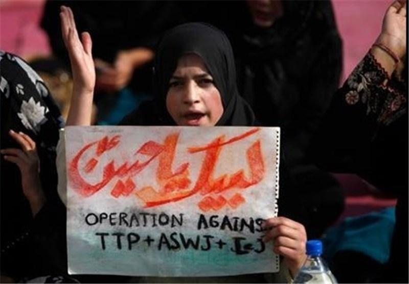 پاکستان مسافرت زائرین شیعه به ایران را متوقف کرد