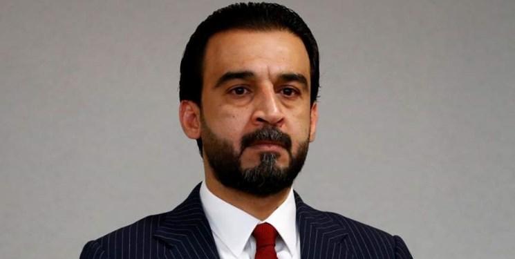 الحلبوسی: کوشش برای حمله به سفارت آمریکا، رفتاری غیر قابل قبول است