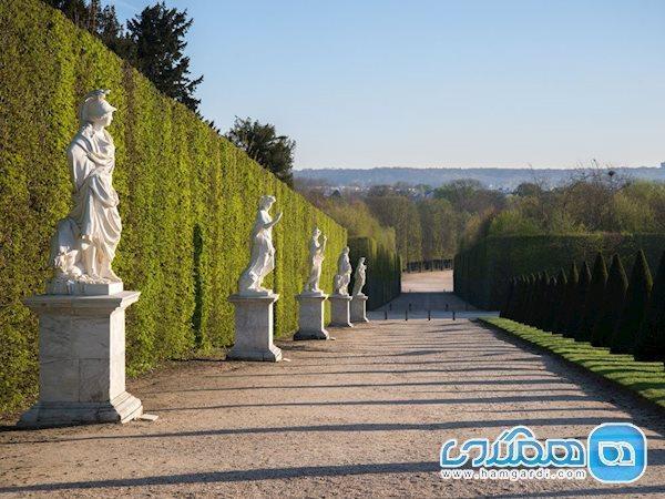 معرفی تعدادی از زیباترین باغ های دنیا