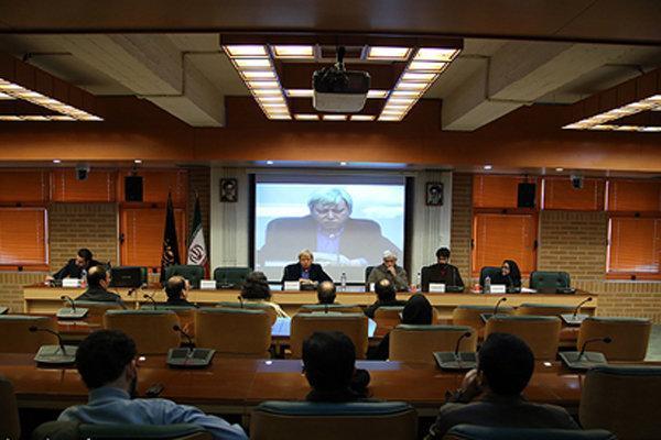 بهشتی: تاریخ معماری قرون گذشته گنگ و تاریک است