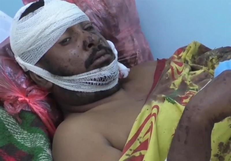 یمن، انصارالله مسئولیت حمله به اردوگاه مأرب را نپذیرفت