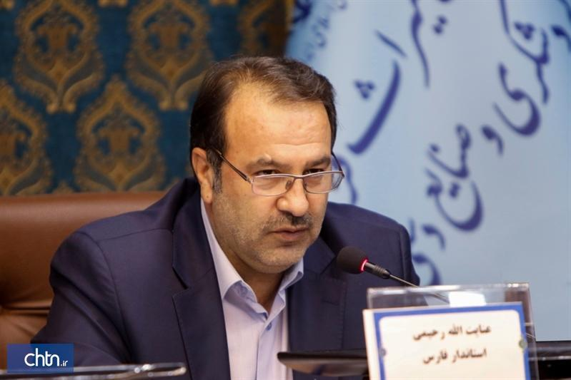 استاندار فارس: 200هزار هنرمند در استان فعال اند، صادرات 5 میلیون دلاری صنایع دستی در سال 98