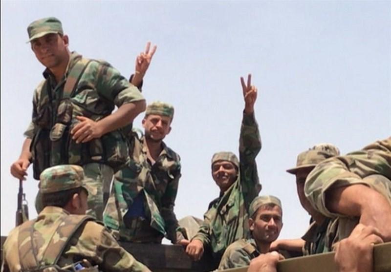 ارتش سوریه دیده بانی نیروهای ترکیه را محاصره کرد، قطع شدن خطوط امدادی تروریست ها در حومه ادلب
