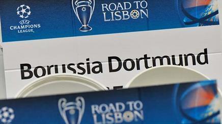 برنامه دیدارهای مرحله یک هشتم نهایی لیگ قهرمانان اروپا تعیین شد