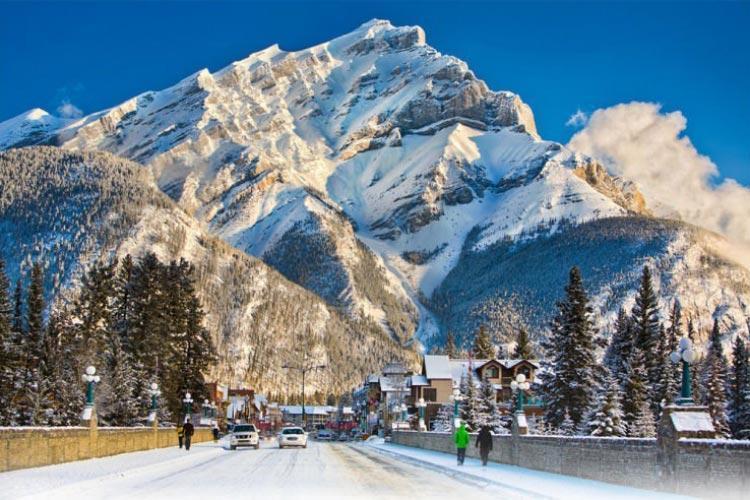 آشنایی با معروفترین جاذبه های گردشگری کانادا