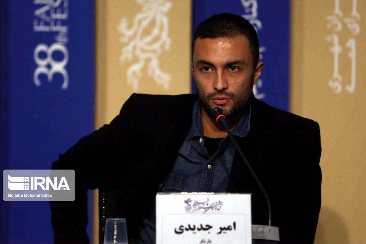 خبرنگاران ضد جایزه