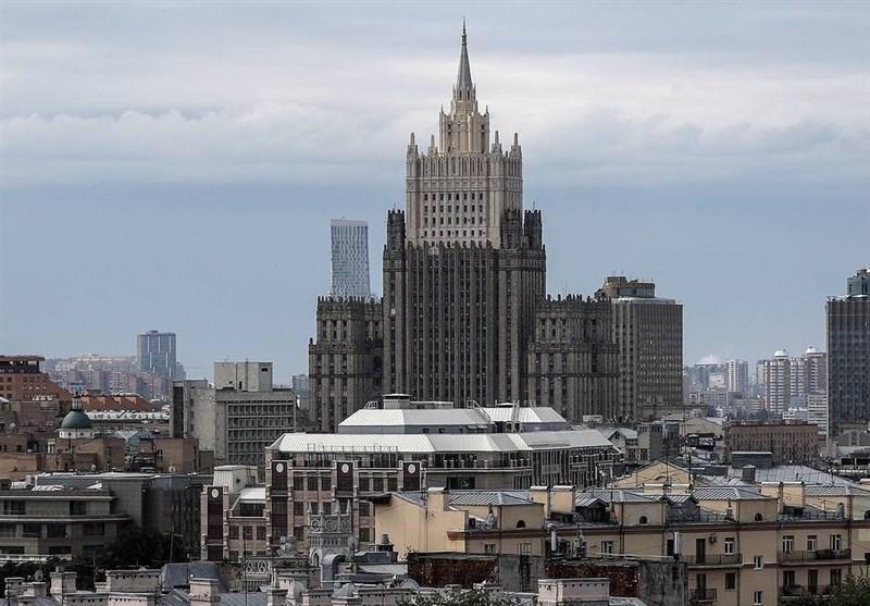 روسیه: تحریم های یک جانبه آمریکا غیرقانونی است