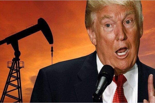 آمریکا نفت سوریه را می دزدد و می فروشد