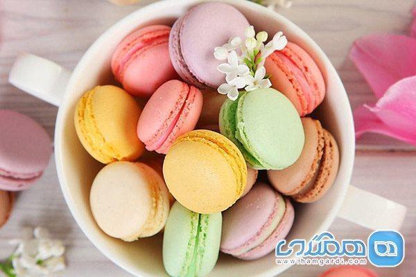 با خوشمزه ترین دسرهای فرانسوی آشنا شوید