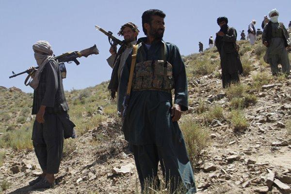 تیراندازی در مراسم شهید مزاری در کابل 23 کشته برجا گذاشت