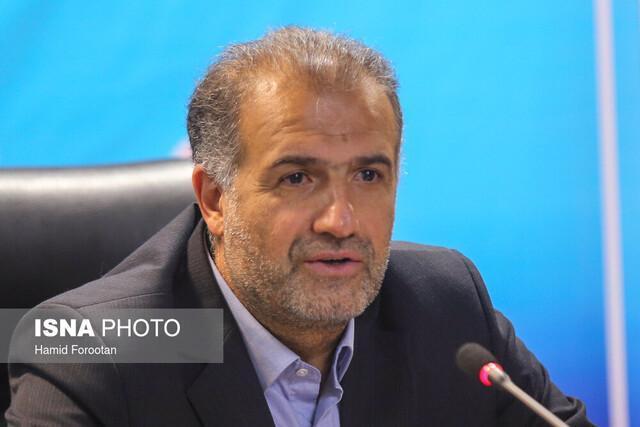 روسیه برای لغو تحریم های یک جانبه آمریکا علیه ایران کوشش کند
