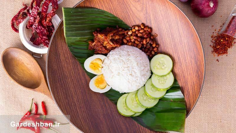 غذاهای مالزی که در سفر نوروزی حتما باید امتحان کنید