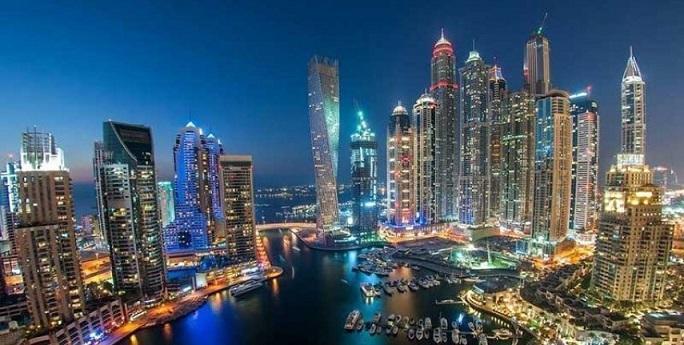 ضربه مهلک کرونا به گردشگری در دبی