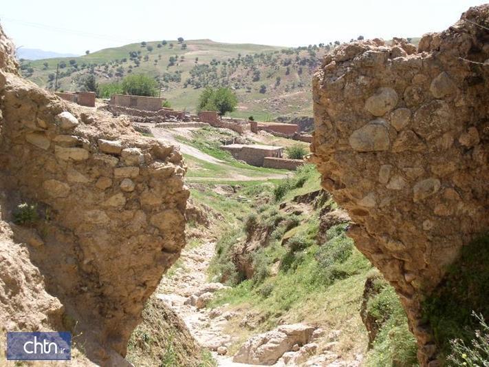 شهر تاریخی سیروان در ایلام مرمت می گردد