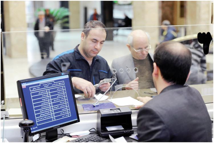 سقف پرداخت نقدی به مشتریان بانک ها مشخص شد