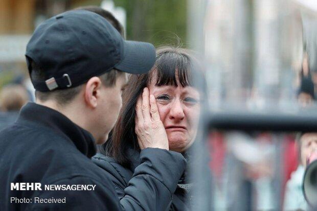 افزایش شیوع کرونا در هلند؛ 234 نفر جان خود را از دست دادند
