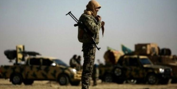 کوشش بغداد برای بازپس گیری تسلیحات داعش از دمشق و کردهای سوریه