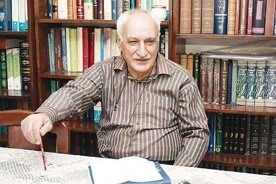 پیام تسلیت داوری اردکانی برای درگذشت حسن انوشه