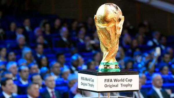 آمریکا،کانادا و مکزیک میزبان جام جهانی 2026 شدند