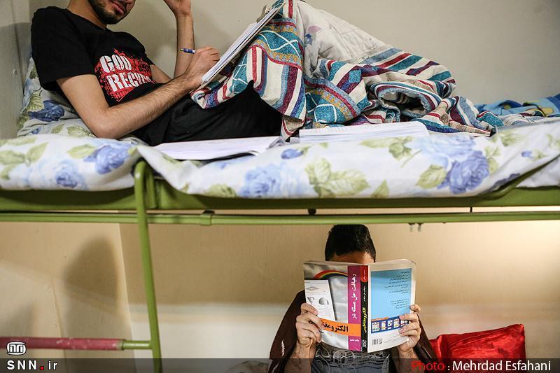 دانشجویان دکتری دانشگاه شهرکرد اجازه اسکان در خوابگاه دارند