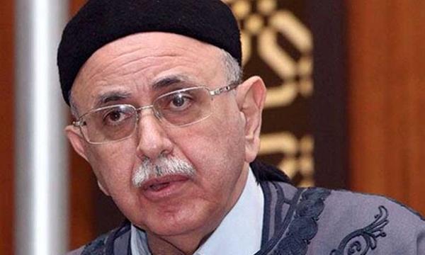 اولین نخست وزیر پس از قذافی در لیبی درگذشت