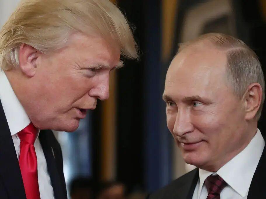 خبرنگاران حمایت روسیه از ترامپ بار دیگر در آمریکا مساله ساز شد