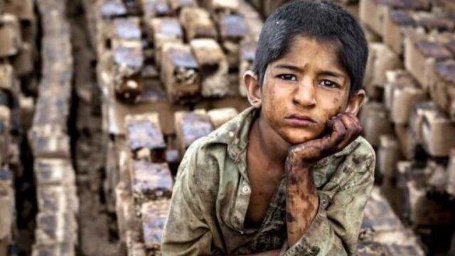 بیش از7 میلیون کودک افغان در معرض کمبود غذایی