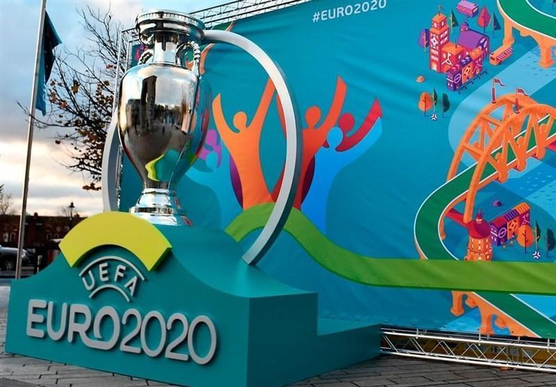 تایید میزبانی یورو 2020 در دولت روسیه