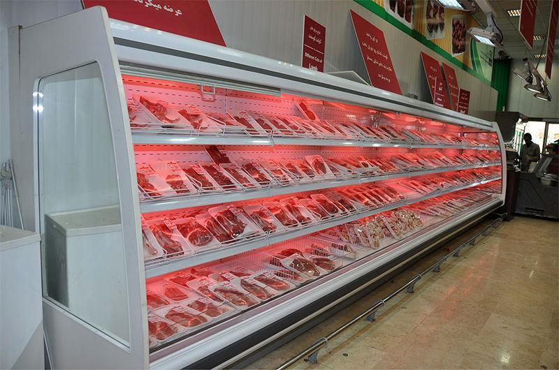 مردم کدام کشورها بیشتر گوشت می خورند؟ ایرانی ها در سال چندکیلو گوشت می خورند!