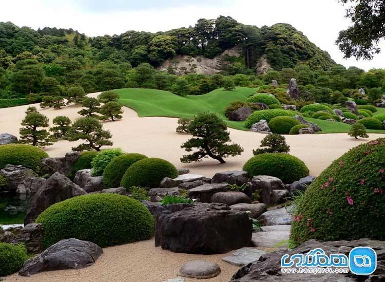 آشنایی با تعدادی از زیباترین باغ های ژاپنی